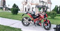 Hamachi dake 250cc