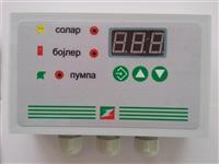 Diferencijalen termostat DT 5.3.3