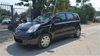 Nissan NOTE 1.5 dci EXTRA CENA