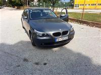 BMW E60 525