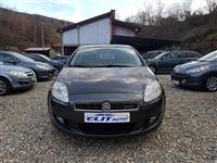 FIAT BRAVO 19M-JET 120KS 2007GOD
