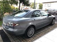 Mazda 6 2.0 CD136 TE
