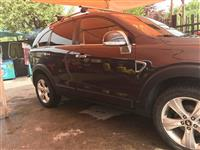 Chevrolet Captiva 4x4 full oprema
