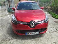 Renault Clio 4 1.2