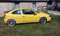 Renault Megane coupe registriran -96
