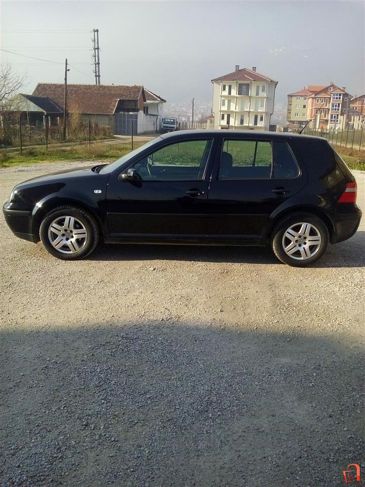 pazar3.mk - ad vw golf 4 1.9 tdi 74kw 101ps -02 for sale, tetovo