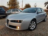 Alfa Romeo 159 JTDm-120ks 6brizni UNIKAT - 07