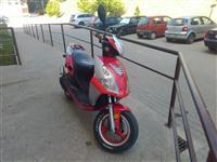 Jonway 4T 80cc -08