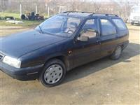 Citroen ZX 1,4 so atest plin -95 itno