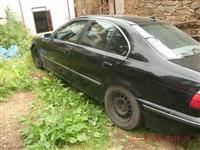 BMW 525TDS 520i NA DELOVI