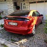 Merceses-Benz c 220