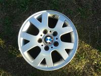 Aluminiumski bandazi BMW15