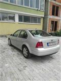 VW Bora Full oprem