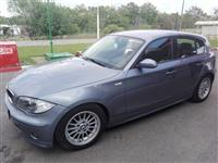 BMW 120D 120KW - 163ks