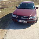 Volvo V40 benzin plin 2.0 T4 200 Ps -98