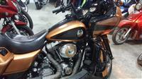 Harley Davidson FLTR ROAD GLIDE
