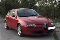 Alfa Romeo 147 1.9 JTD 115PS