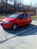 Chevrolet Aveo 1,2
