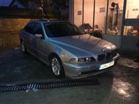 BMW 530d facelift full zamena -01