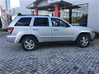 Jeep Grand Cherokee Diezel