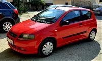 Chevrolet Aveo 1.2  kupeno od Automakedonija