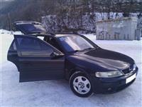 Opel Vectra 2.2DTI -00