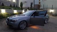 BMW 530d e60 moze zamena
