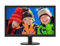 Philips Monitor 243V5QHABA 24 Inch