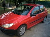 Peugeot 206 dizel 1.9 -02