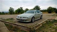 Alfa Romeo 166 2,4 JTD