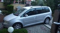 VW Touran 2.0 TDI Higline -06 Uvoz Germanija