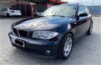BMW 118D EXTRA