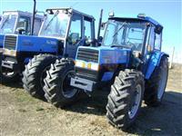 Polovni traktori Landini i Fiat