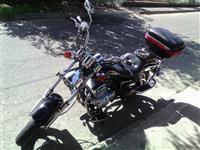 Hamachi Chooper 250cc