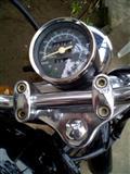 Daelim VS 125cc