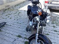 Hamachi 250cc