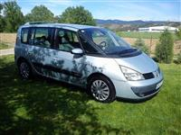 RENAULT ESPACE EXPRESSION 2.2