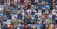 DVD KOLEKCIJA NA FILMOVI