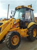 JCB 3CX Mercedes 25-38