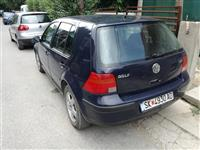VW Golf 4 tdi 110hp