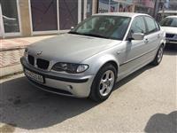 BMW 320d 2002 facelift so garancia