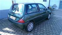 Fiat Lancia 1.4 benzin -98