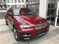 BMW  X6 3.5d  xDrive Individual