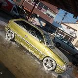 Opel Astra 2.0 16v 140ks