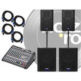 Ozvucuvanje iznajmuvanje rent sound Yamaha