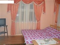 Apartmani i sobi vo Krusevo