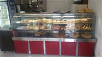 Vitrina za pekara
