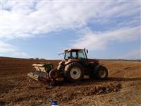 Traktor G240