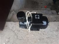 Elektro motor za molzacka