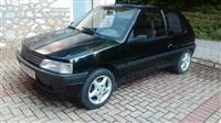 Peugeot 106 1.4 benzin